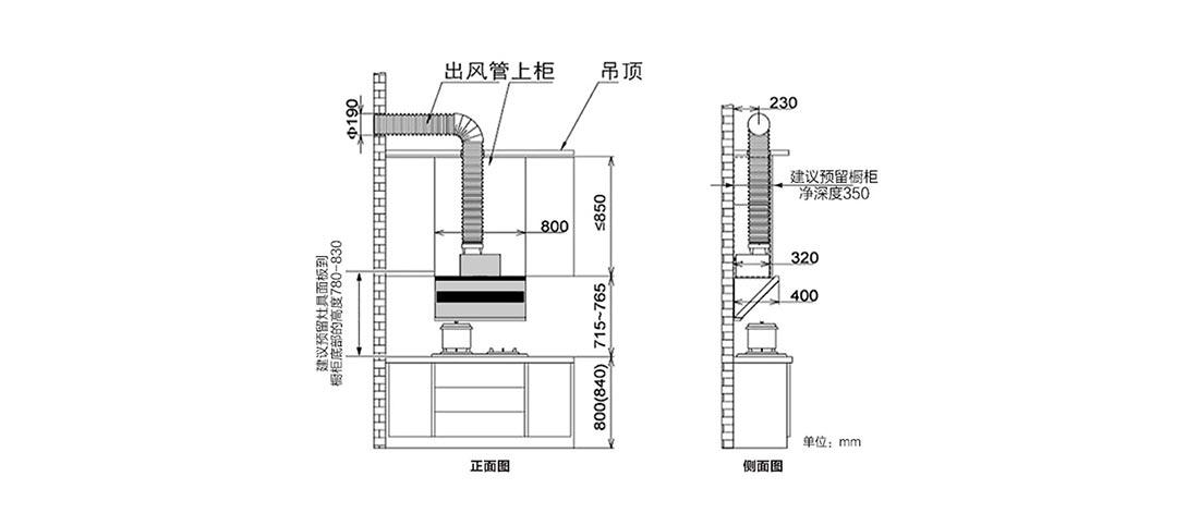 ... 200-JQ25TS】_参数_功能_安装图 - 方太吸油烟机官方网站