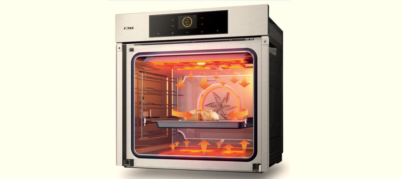什么牌子的家用烤箱好?方太同温烤箱 轻松烤出美味
