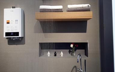 家装技能贴:怎样选购燃气热水器