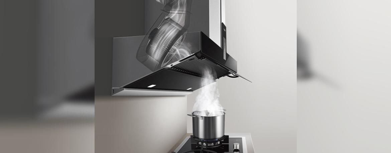 为什么选购家用油烟秘密注重油脂别离度?