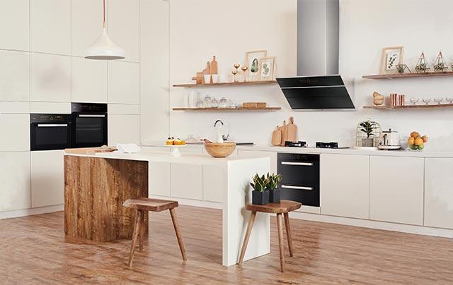 如何装修,才能越来越爱厨房?