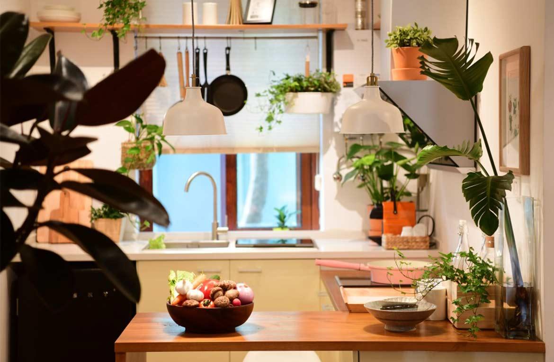 方太生活手册|厨房这样设计,才能把乡愁一口吞下