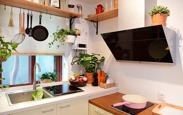 方太生活手冊|廚房這樣設計,才能把鄉愁一口吞下